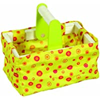 Santoys - Wooden Toys - Shopping Basket in Various Colours