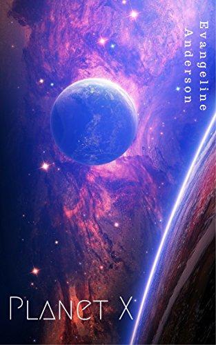 planet-x-alien-warrior-science-fiction-romance-english-edition