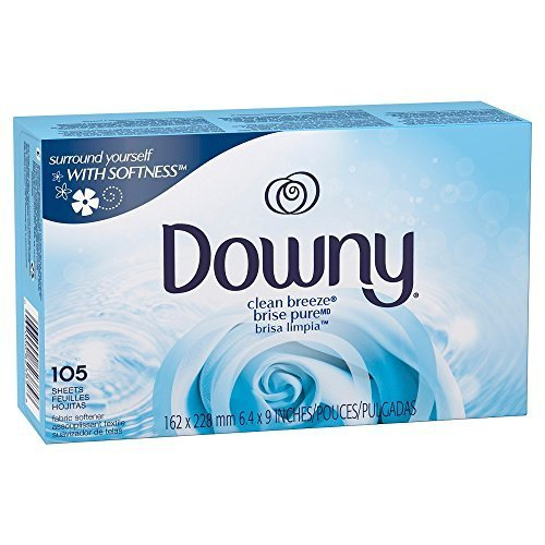downy-clean-breeze-fabric-softener-sheets-105-count-by-downy