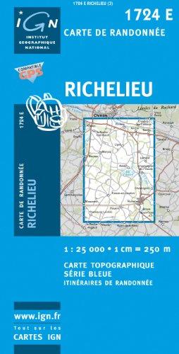 1724e Richelieu