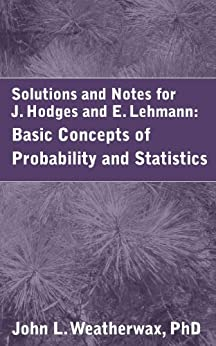 basic concepts of probability and statistics pdf