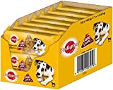 PEDIGREE Hundesnacks Good Chew Maxi Kausnack für große Hunde +25kg mit Rind, 10 Stück, 1450 g