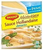Maggi Meisterklasse Hollandaise fettarm