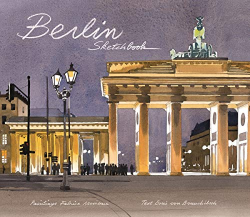 Berlin Sketchbook (Sketchbooks)