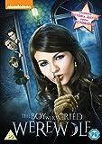 The Boy Who Cried Werewolf Movie [DVD]
