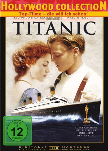 Twentieth Century Fox Home Entert. Titanic (Special Edition, 2 DVDs)