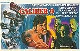Caliber 9 Poster (11 x 17 Inches - 28cm x 44cm) (1972), usado segunda mano  Se entrega en toda España