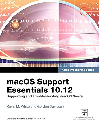 macos-support-essentials-1012-supporting-and-troubleshooting-macos-sierra-apple-pro-training
