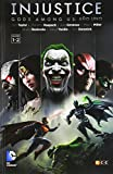 Injustice: Gods among us Año uno Vol. 01