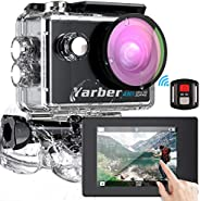 Yarber Action Cam