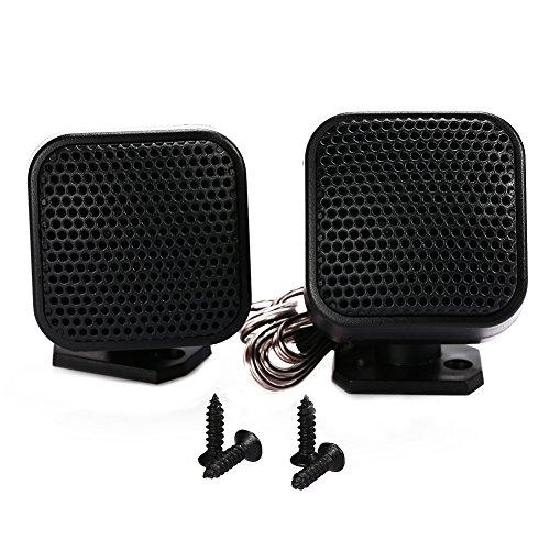 Paar Car-audio (SNBB RUILIS 500W Lautsprecher pro Paar Car Audio Lautsprecherqualität Hochtöner Klarerer Klang)
