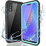 ShellBox Waterproof Case For Huawei P20 LITE,Military Grade