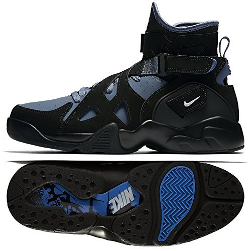 Nike Air Unlimited Ultramarine OG David Robinson - 43 EU