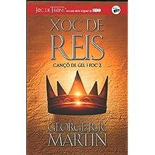 Cançó de gel i foc 2. Xoc de Reis