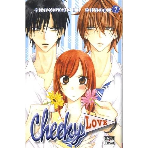 Cheeky love 07