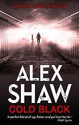 Cold Black (Aidan Snow SAS Thrillers Book 2)