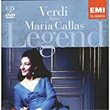 airs (arias) - macbeth, nabucco, ernani, don carlo...