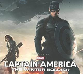 Marvel's Captain America: The Winter Soldier: The Art of the Movie Slipcase (0785184449) | Amazon price tracker / tracking, Amazon price history charts, Amazon price watches, Amazon price drop alerts