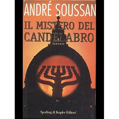 Il Mistero Del Candelabro