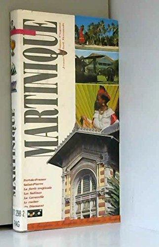 Le guide de la Martinique