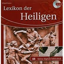 Erhard Gorys: Lexikon der Heiligen (PC+MAC)