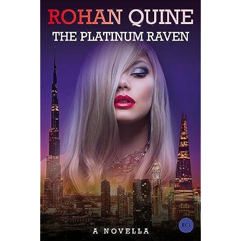 The Platinum Raven (English