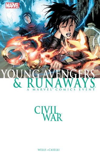 Young Avengers and Runaways