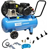 Güde Druckluft Kompressor 335