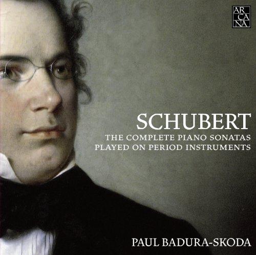 Schubert: Die Klaviersonaten