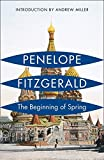 The Beginning of Spring by Penelope Fitzgerald front cover