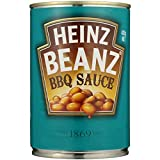 #4: Heinz Beanz in BBQ Sauce, 420g