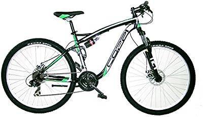 Fausto Coppi - Bicicleta 27,5