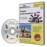 Polnisch-Kindersprachkurs auf CD, Polnisch lernen f�r Kinder Bild