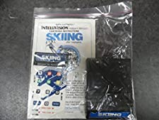US SKI TEAM Skiing (Intellivision)