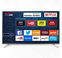 Sharp 4K Ultra HD smart/internet TV