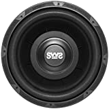 Earthquake Sound SWS-12X 12' 600W 4Ohm High Performance Shallow Subwoofer