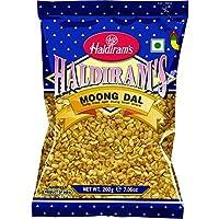 Haldirams Moong Dal - 200 gm