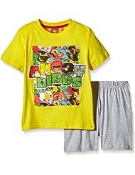 Rovio Angry Bird - camiseta Niñas