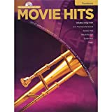 Movie Hits Instrumental Playalong: Trombone - Partitions, CD