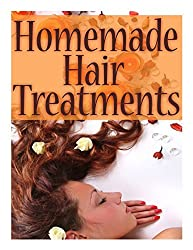 Homemade Hair Treatments: The Ultimate Guide by Terri Smeethin (2013-12-24)