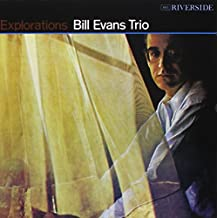 Original Jazz Classics Remasters: Explorations