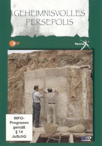 Terra X: Geheimnisvolles Persepolis