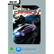 Need for Speed: Carbon [EA Classics]