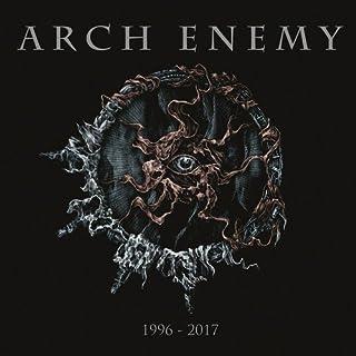 1996-2017 [Box-Set] [Vinilo] by Arch Enemy (B078DDZBP3) | Amazon price tracker / tracking, Amazon price history charts, Amazon price watches, Amazon price drop alerts
