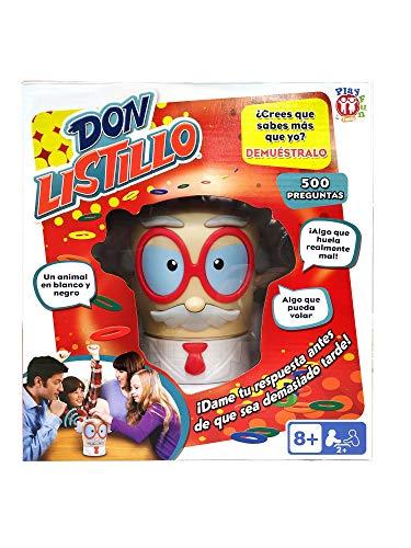 IMC Toys - Don listillo 95236