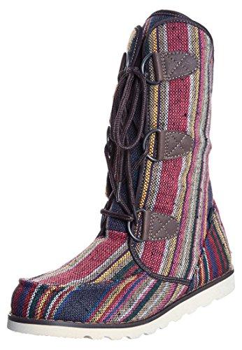 HI-TEC Thomas Boat 200 II women's winter boots Multi 0003277/100, Size:39