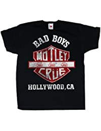 Amazon co uk: Motley Crue: Clothing