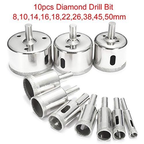 baban-diametre-foret-forage-trou-scie-trepan-pour-ceramique-verre-carrelage-gres-10-pieces
