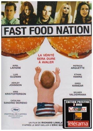 Fast food nation [FR Import]