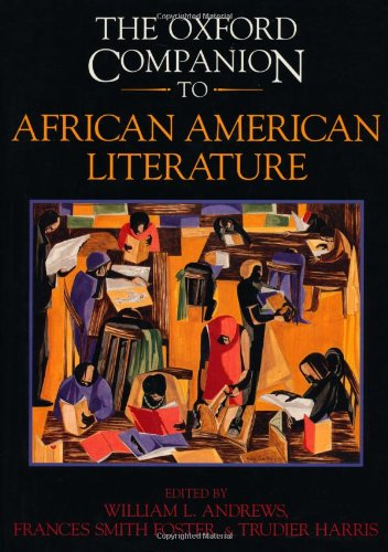 The Oxford Companion to African-American Literature